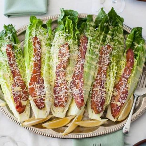 Credit: http://www.foodily.com/r/73eb5eaa6f-caesar-wedge-salad-with-bacon-parmesan-by-simple-bites