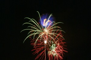 fireworks in arizona