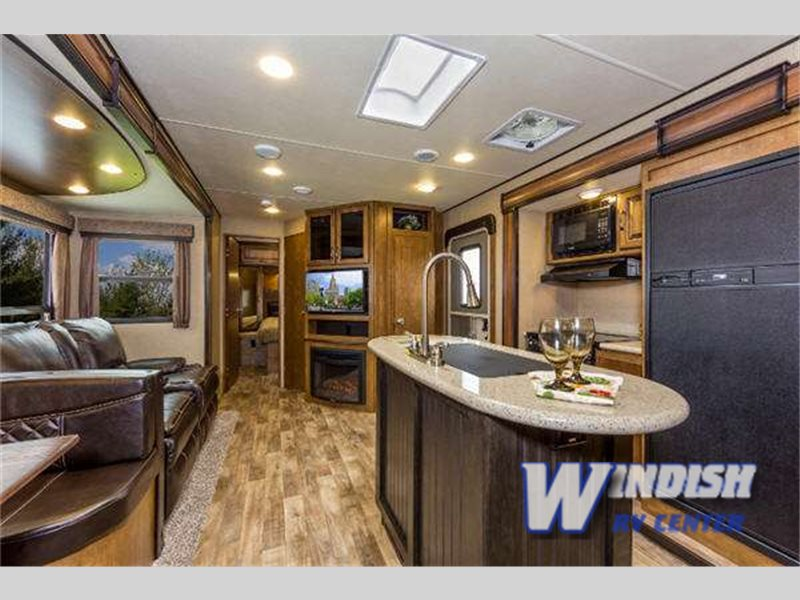 Grand Design Travel Trailers Comparison Imagine And