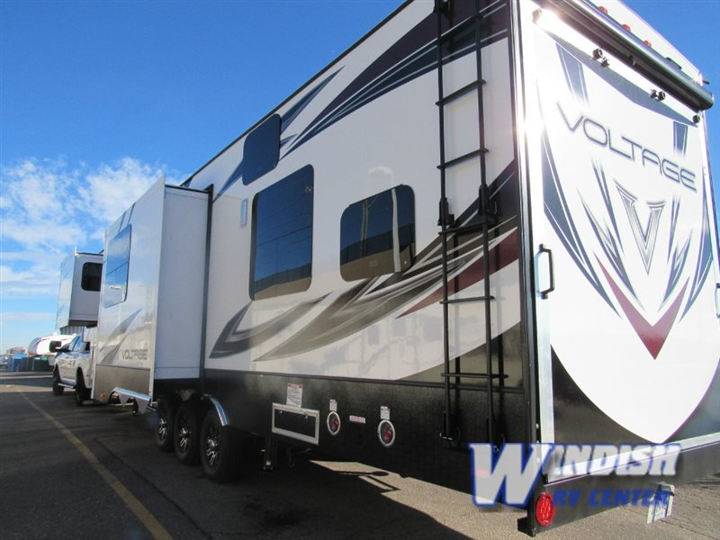 Windish RV    Your New and Used Toy Hauler Headquarters