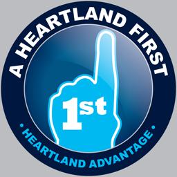 Heartland first