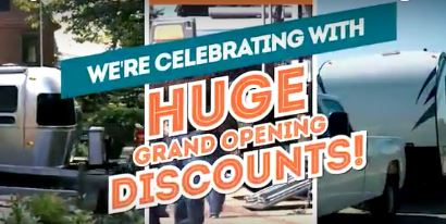 Huge Discounts- Windish RV