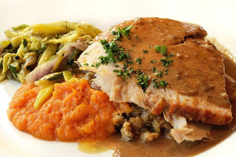 Windish RV Thanksgiving Tips