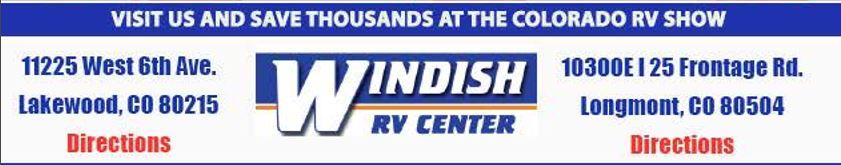 Windish RV Info