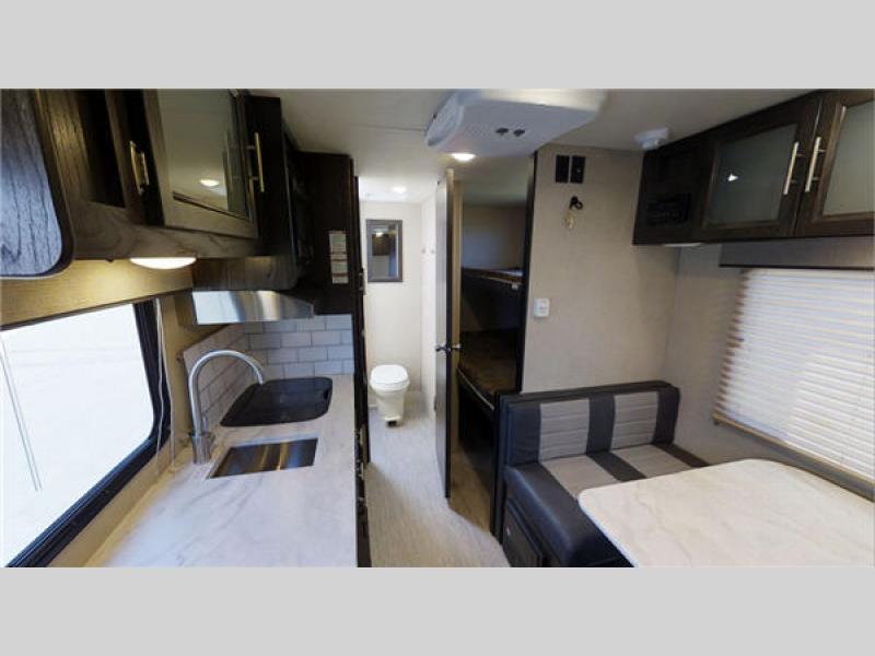 Dutchmen kodiak cub travel trailer new addition to for Rv room additions