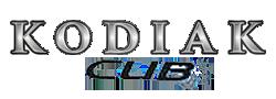 Kodiak Cub Logo