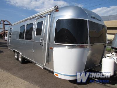 Windish RV Tailgating Season Airstream RV