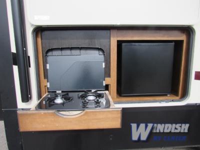 Windish RV Tailgating Season Grand Design Reflection